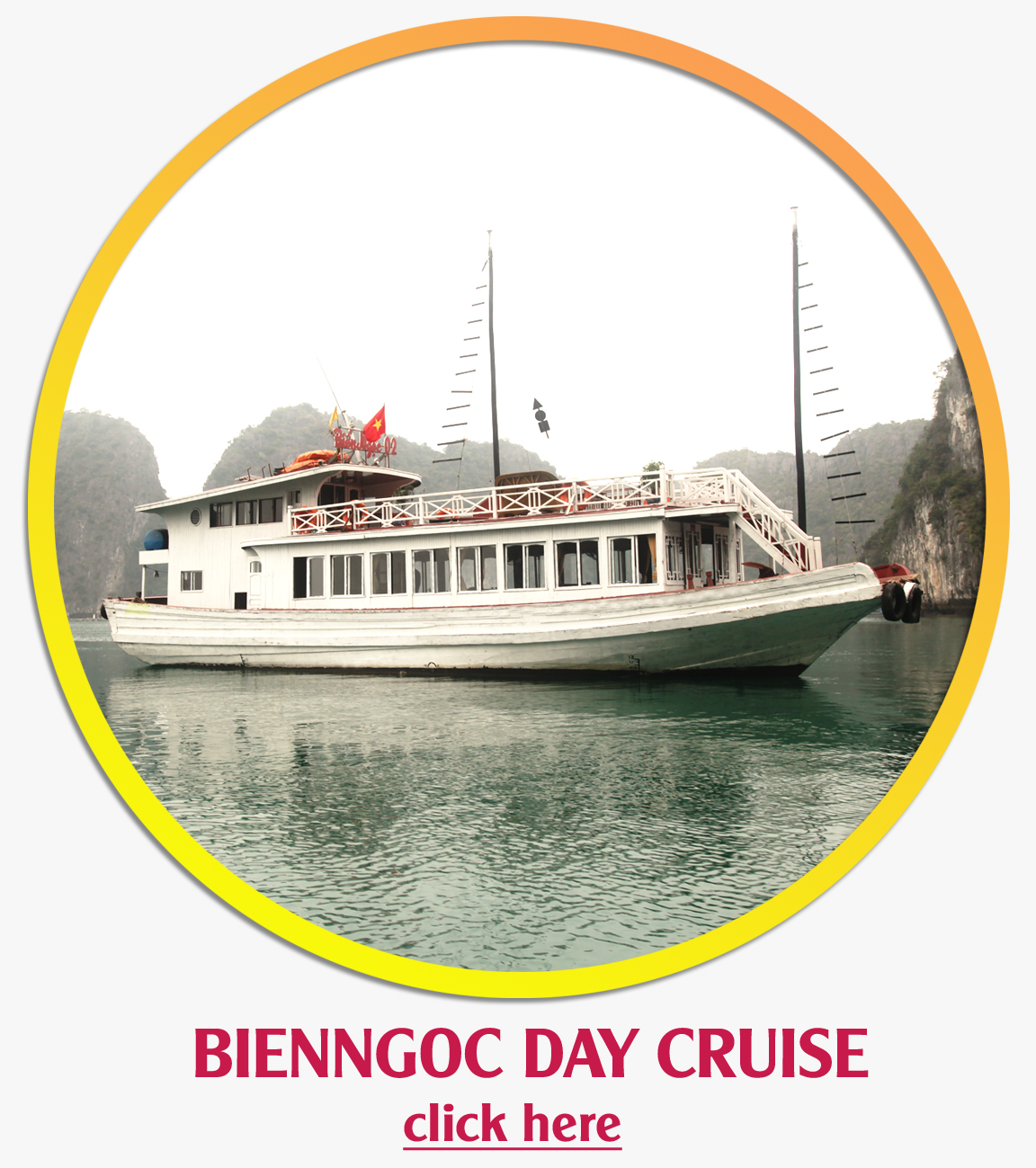 Bienngoc day cruise-click here