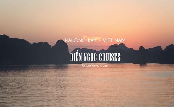 bienngoc-sunset